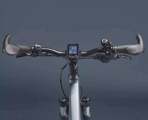 Vélo electrique Decathlon Riverside 540 E photo 4