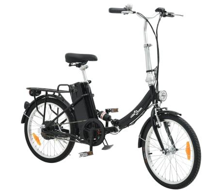 VidaXL vélo pliant photo 1