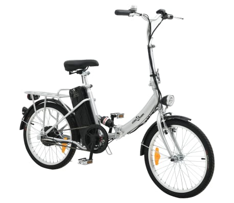 VidaXL vélo pliant photo 11