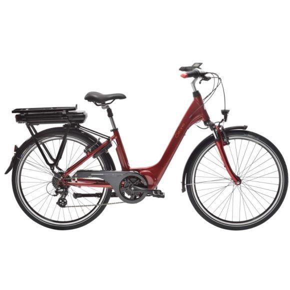 Gitane E Central vélo électrique ville photo 7