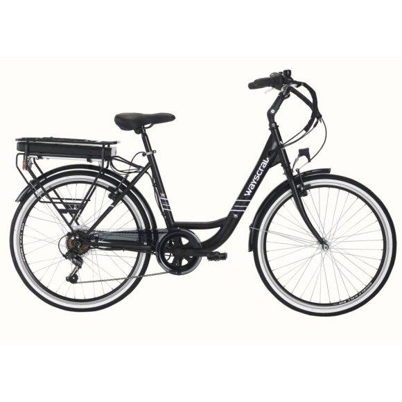 WAYSCAL EVERYWAY E100 vélo de ville moins cher photo 2