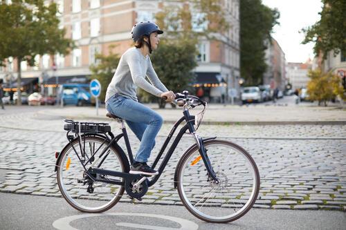 capteur de pédalage assistance vélo électrique
