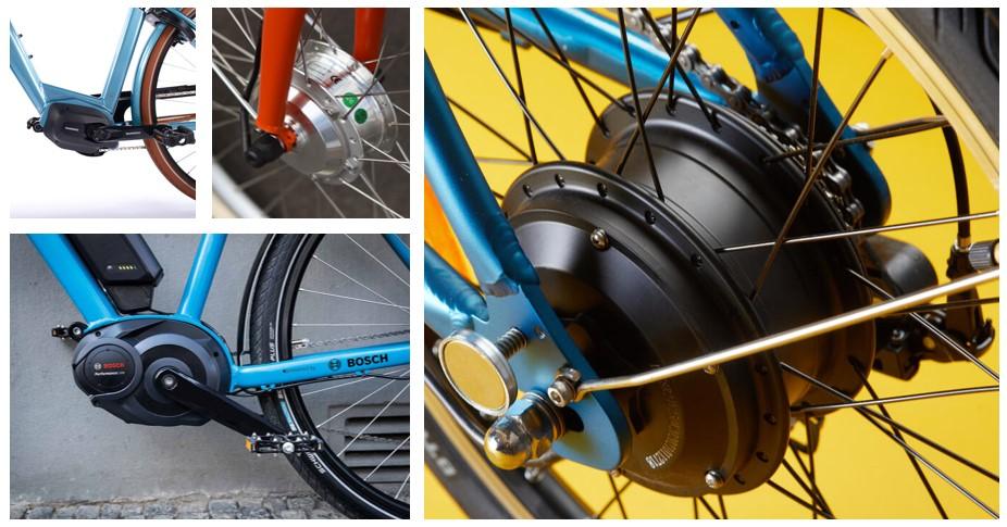 quel moteur vélo électrique choisir photo intro