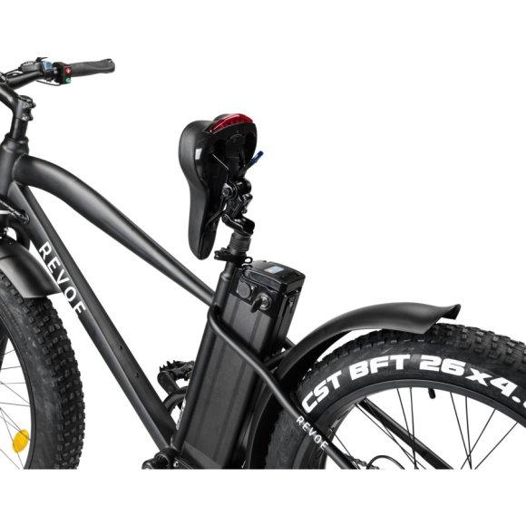 REVOE FAT 26 vélo électrique photo 2