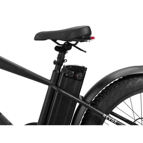 REVOE FAT 26 vélo électrique photo 7