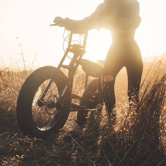 Super73 ZG vélo électrique Photo 7