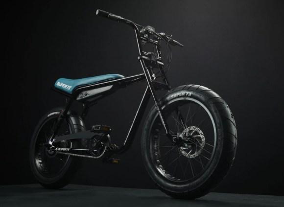 Super73 ZG vélo électrique Photo 8