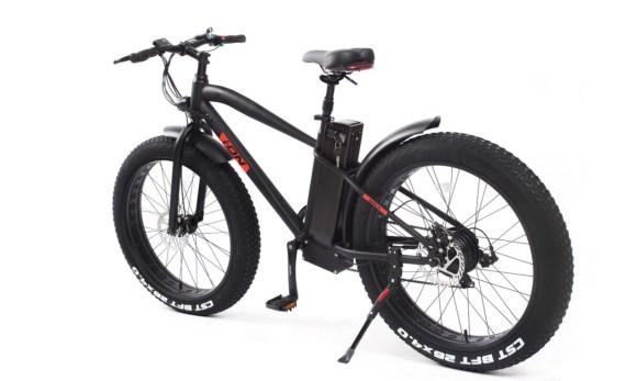 Vélo électrique Ion FAT 26 FATBIKE photo 2