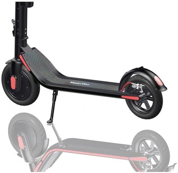 Trottinette MOOVWAY Flexwheel 4