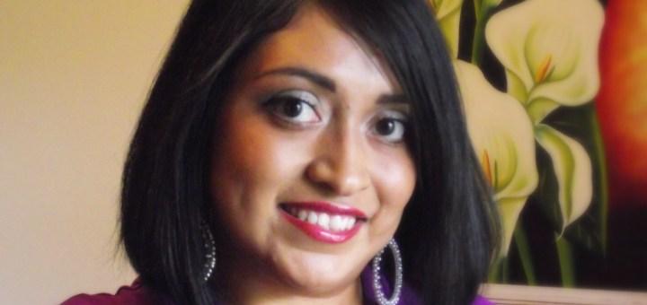 Latina Blogger San Antonio