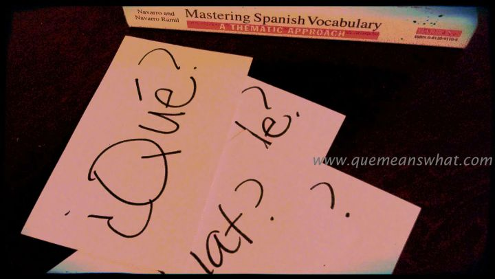 Que Means What - Latina Blog on Culture, Education, Entertainment