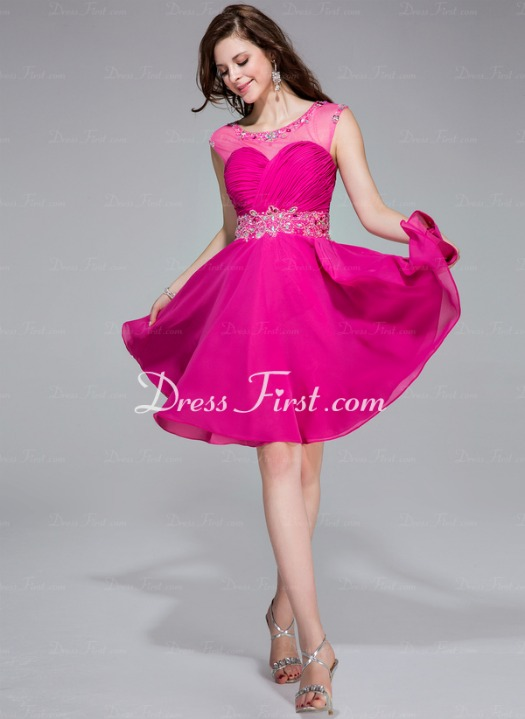 Homecoming Dress DressFirst.com