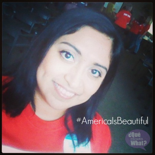 americaisbeautiful selfie