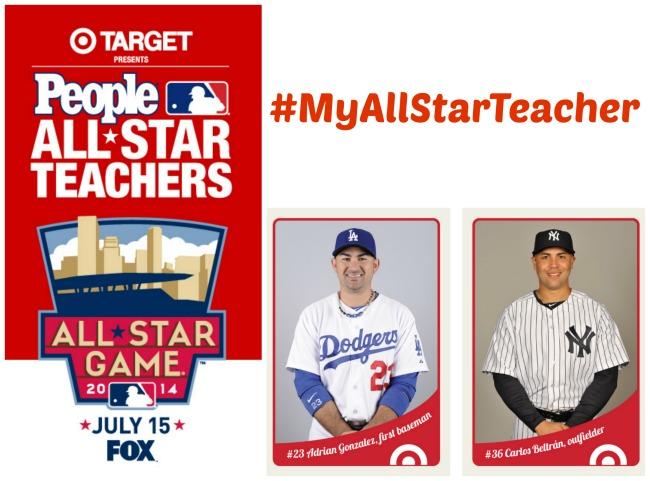 Allstar teacher contest