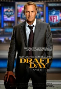 Draft Day Movie Ticket Giveaway on Que Means What