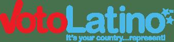 Voto latino logo