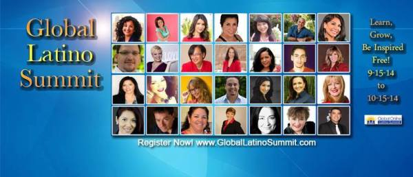 Global Latino Summit 2014