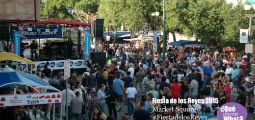 Hablas FIESTA Beginner s Guide to FIESTA San Antonio