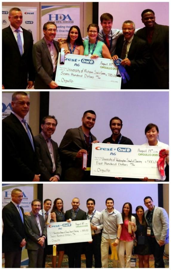 2015 HDA Orgullo Program Winners, San Antonio, TX - QueMeansWhat.com