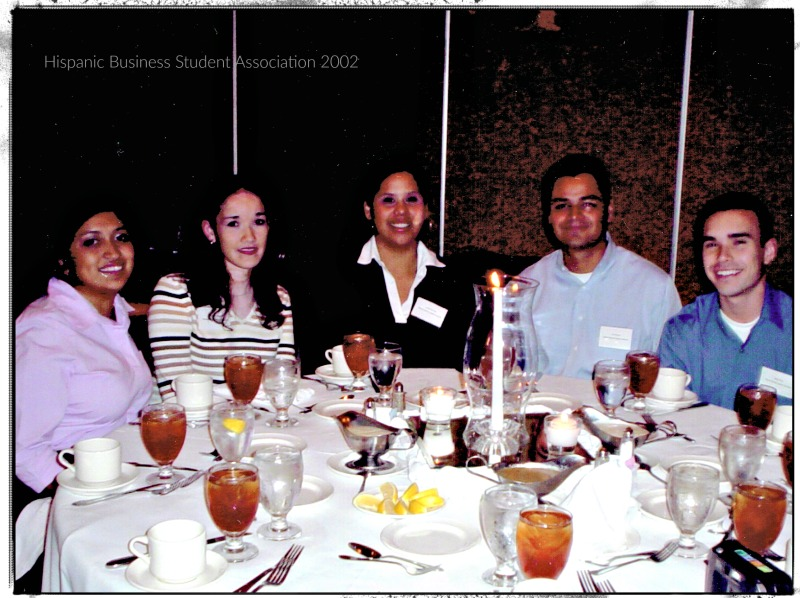 Throwback - HBSA 2002 Field Trip to Visit Top Texas Businesses