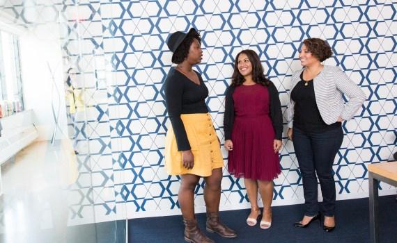 Diversity in STEM - Tapia Conference 2016