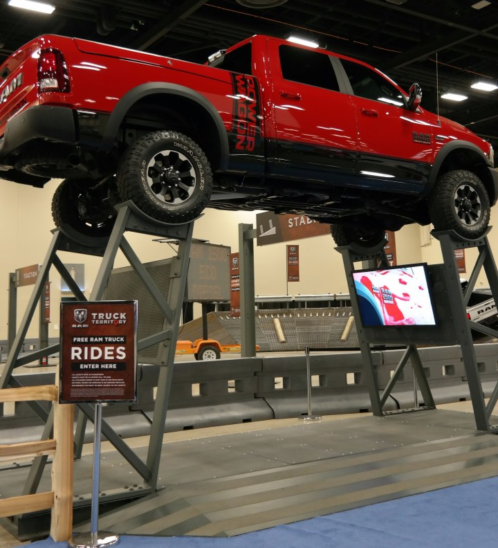 RAM-Truck-Rides-at-2016-SA-Auto-and-Truck-Show