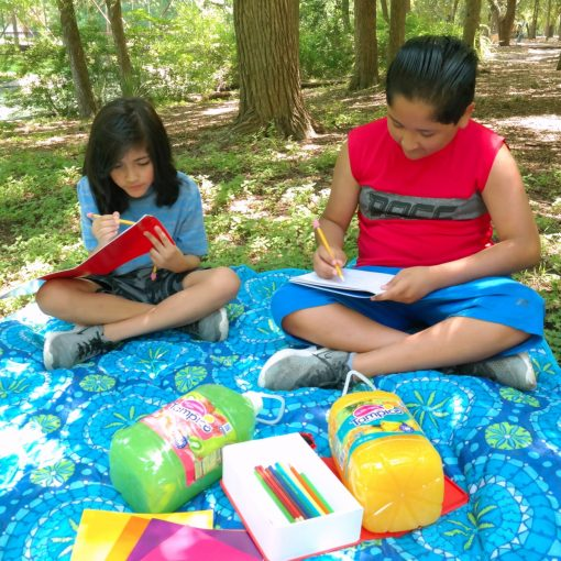 How To Create a Nature Journal and Enjoy the Outdoors Quemeanswhat.com