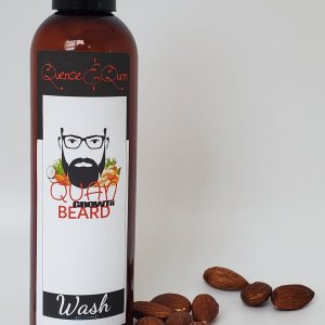 Quan Beard Wash