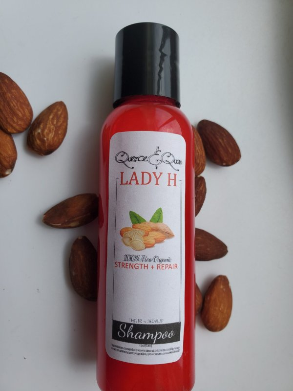 Lady H Shampoo Mini