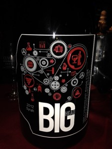 Big Head Wines
