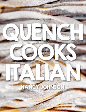 QuenchCooksItalianCover