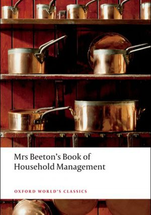 Book of Household Management Isabella Beeton