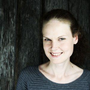 Author Marit Hovland