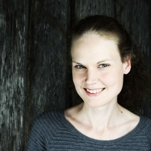 Author Marit Hovland