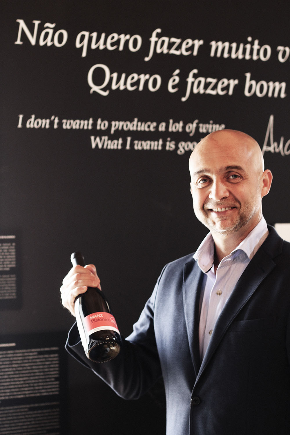 Owner Manzwine in Lisboa