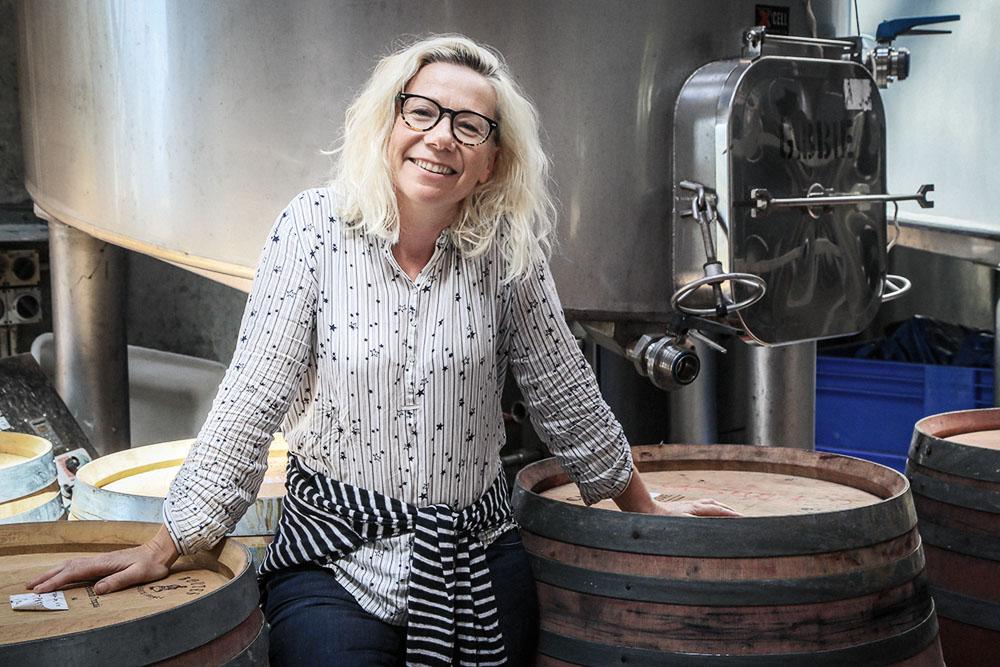 Ata Rangi Winemaker, Helen Masters