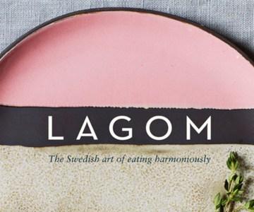 Lagom cookbook