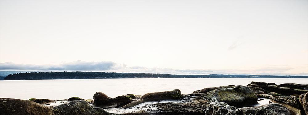 Hornby Island British Columbia