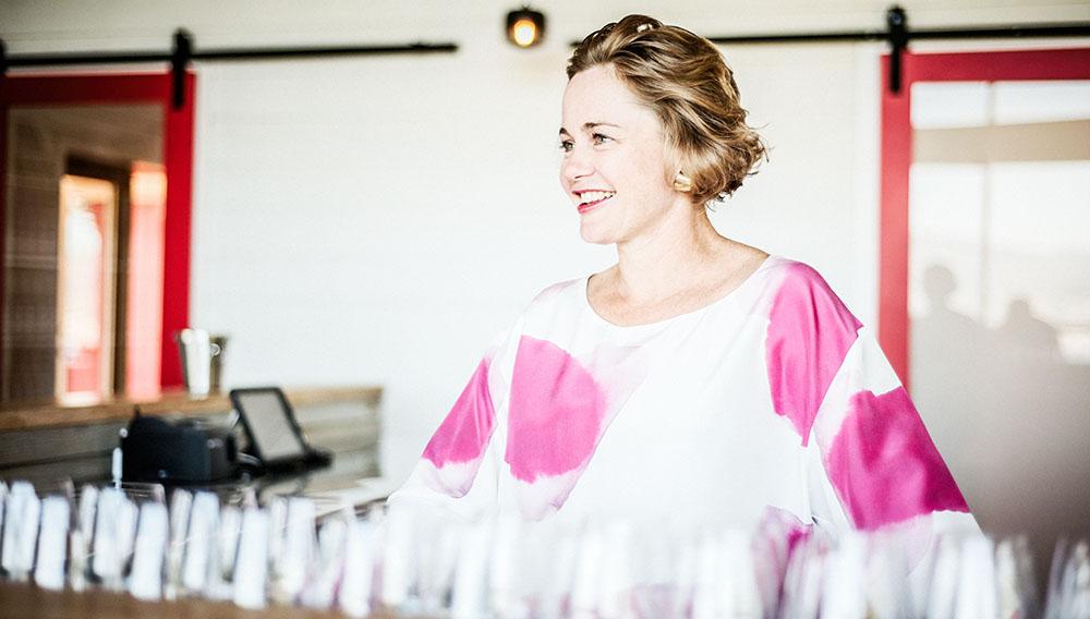 JoieFarm Winery Heidi Noble