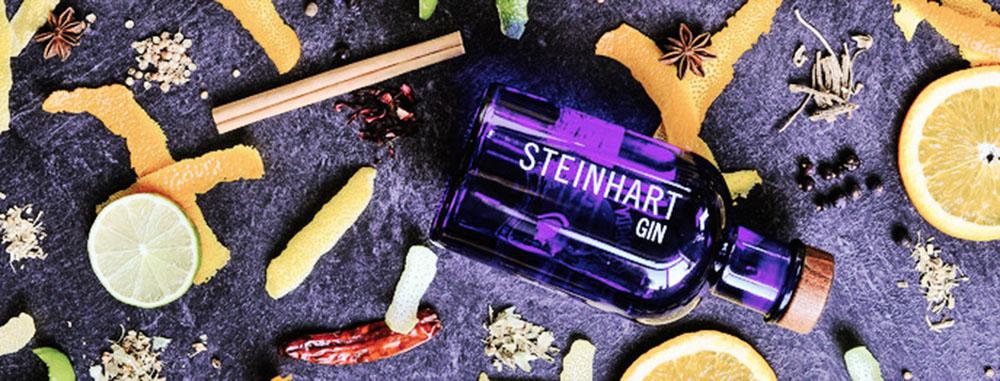 Steinhart gin