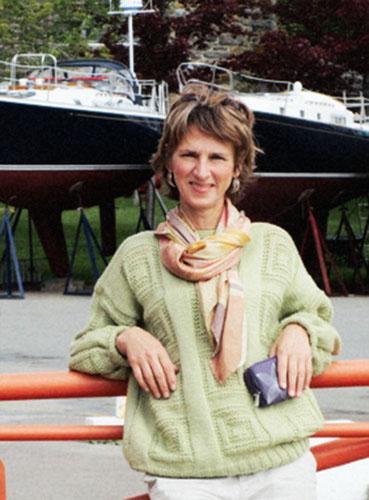 Dr Wilhelmina Kalt