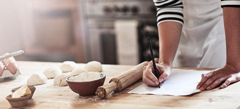 Recipe Rebels: Cooking