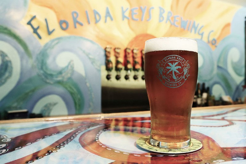 Florida Keys Brewing Co.