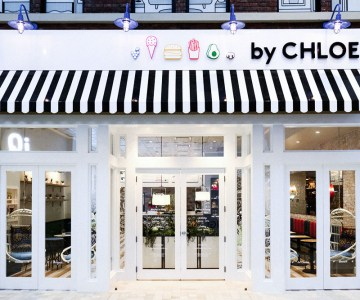 by Chloe storefront
