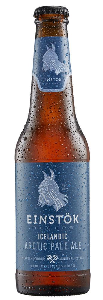 Iceland Einstok-arctic pale ale