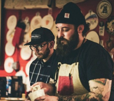 Cahoots founders
