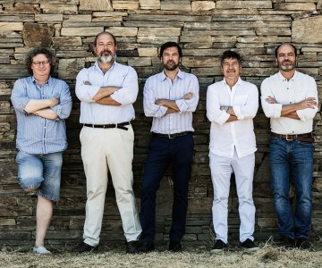 Douro Boys 2016