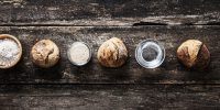 baking and yeast explained