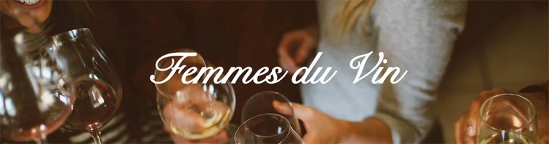 Harvest Seminars by Femmes du Vin