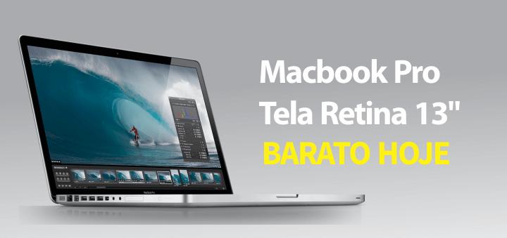 macbook pro 13 com preco bom para comprar agora novembro 2014